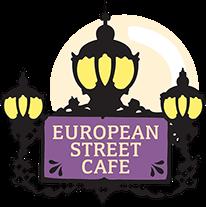 European Street Cafe